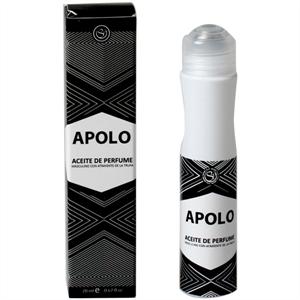 Secretplay Perfume En Aceite Apolo 20ml