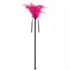 Secretplay Plumero Plumas Rosa 40cm