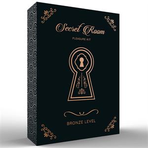 Secretroom Secret Room Pleasure Kit Bronze Nivel 1