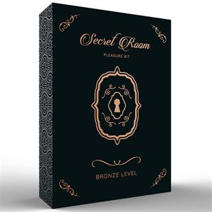 Secretroom Secret Room Pleasure Kit Bronze Nivel 2