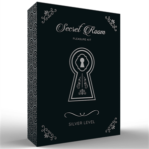 Secretroom Secret Room Pleasure Kit Silver Nivel 1