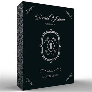 Secretroom Secret Room Pleasure Kit Silver Nivel 2