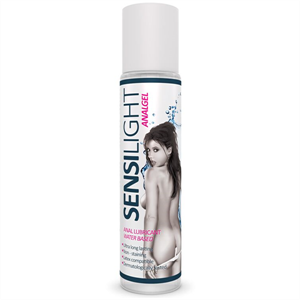 Sensilight Gel Anal Deslizante 60ml
