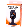 Seven Creations - Sevencreations Roll Play Plug Silicona Extra Grande