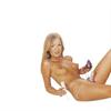 Seven Creations - Vibrating Clit Massager - Succionador Íntimo