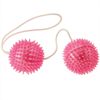 Seven Creations Sevencreations Vibratone Love Balls Minx