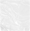 Sexmax Sábana Blanca de Plástico Reutilizable