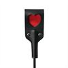 Sex&mischief - Heart Impression Crop (Fusta Corazón)
