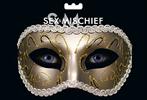 Sex&mischief Máscara muy Sexy