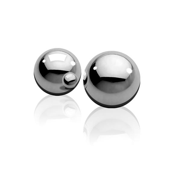 Sex&mischief - The Steel Balls