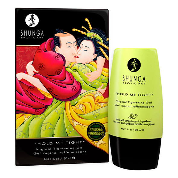 Shunga Crema Hold Me Tight