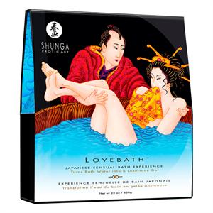 Shunga Lovebath Océano Tentaciones