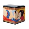 Shunga - Crema de Masaje Cereza