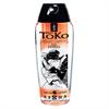 Shunga - Lubricante Toko Crema de Naranja