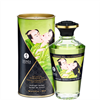 Shunga - Aphrodisiac Warming Oil Midnight Sorbet 100 ml