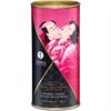Shunga - Shunga Aceite de Masaje de Efecto Calor Aroma a Frambuesa