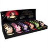 Shunga Mini Caress By Candlelight Velas Masaje Display 24 Uds