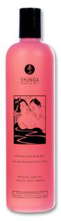 Shunga Gel de Baño Frutas Exóticas