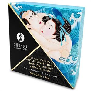Shunga Sales de Baño Ocean Breeze