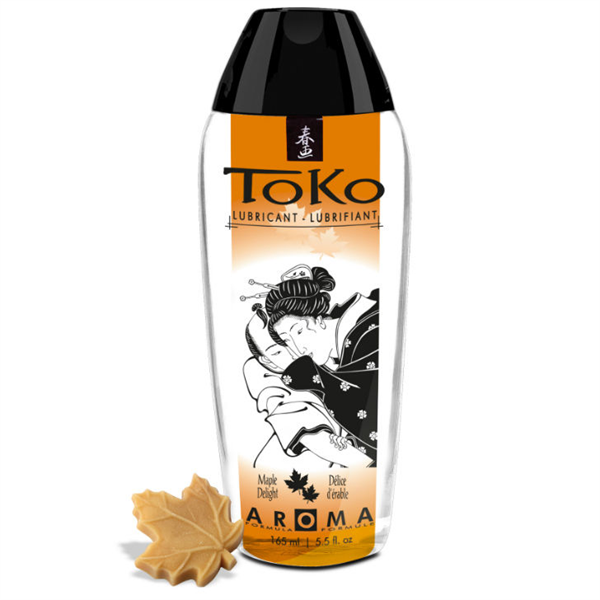 Shunga Toko Maple Delight - Delicia De Arce