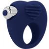 Simplicity Anillo Vibrador Aubin Azul