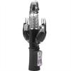 Simplicity - Laci Vibrador Con Doble Rabbit Y Triple Motor - Negro