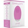 Simplicity - Simplicity - Ynez Masajeador - Rosa