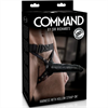 Sir Richards Command Harness Con Strap On Hueco