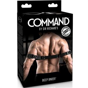 Sir Richards Command Restringidor Biceps