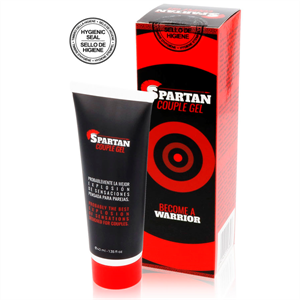 Spartan Couple Gel Ereccion-orgasmo-duracion  2.0