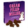 Spencer & Fleetwood Cream Filled Willies