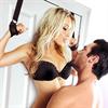 Sportsheets - Esposas para puerta - Door Jam Cuffs