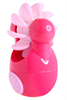 Sqweel - Sqweel Go Estimulador Sexo Oral - Rosa