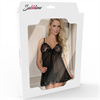 Subblime Sets - Subblime Set Top Y Panties De Tirantas L/Xl