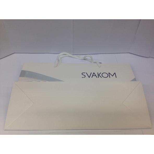Svakom - Svakom - la bolsa de papel