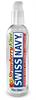 Swiss Navy - Swiss Navy Lubricante Fresa-Kiwi 120 ml.