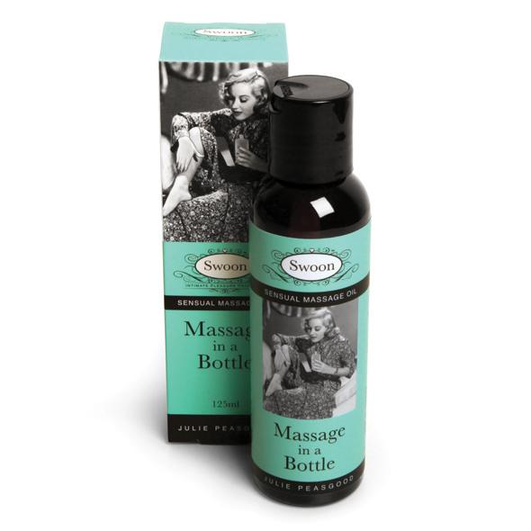 Swoon - Swoon - Masaje en una botella Aceite de masaje