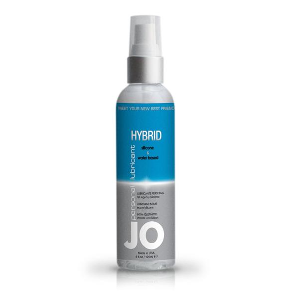 System Jo - System JO - Híbridos Lubricante 120 ml