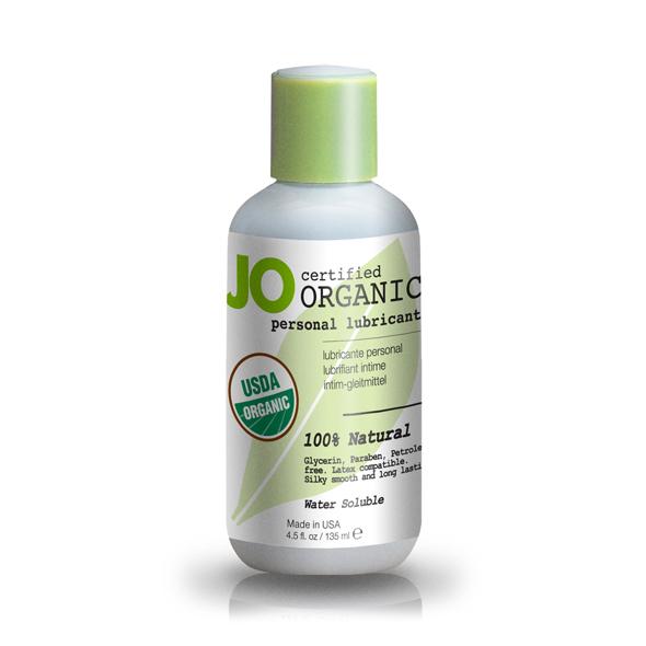System Jo - System JO - Organic Lubricante 135 ml
