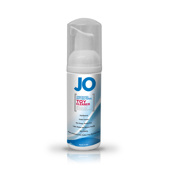 System Jo - System JO - Toy Travel Cleaner 50 ml
