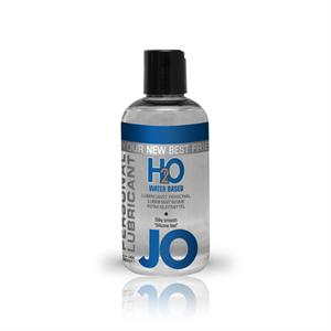 System Jo - System JO - H2O Lubricante 240 ml