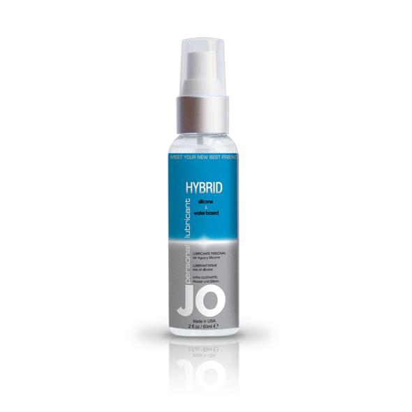 System Jo - System JO - Lubricante Hybrid 60 ml
