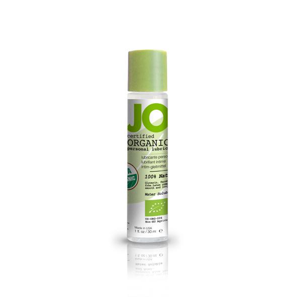 System Jo - System JO - Organic Lubricante 30 ml