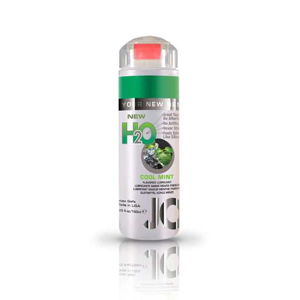 System Jo - System JO - H2O Lubricante Menta 150 ml