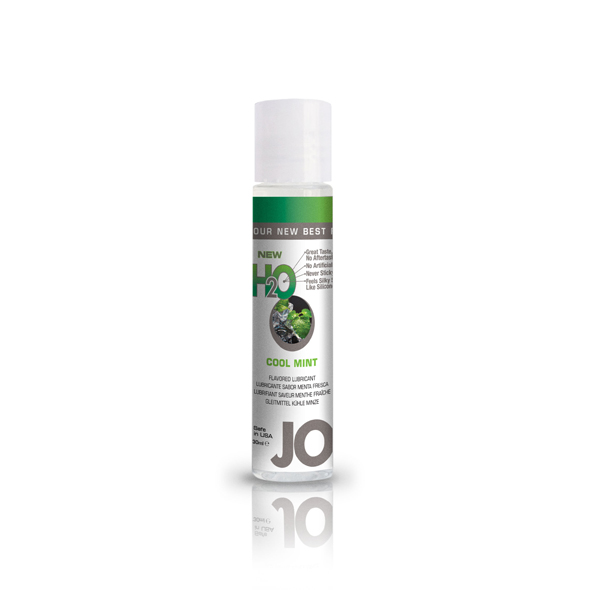 System Jo - System JO - H2O Lubricante Mint 30 ml