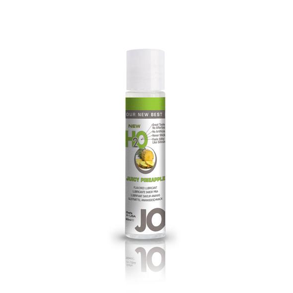 System Jo - System JO - H2O Lubricante Piña 30 ml