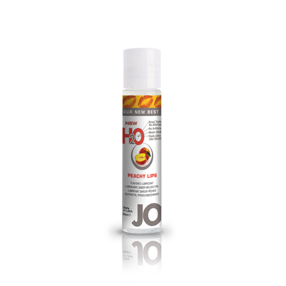 System Jo - System JO - H2O Lubricante Melocotón 30 ml