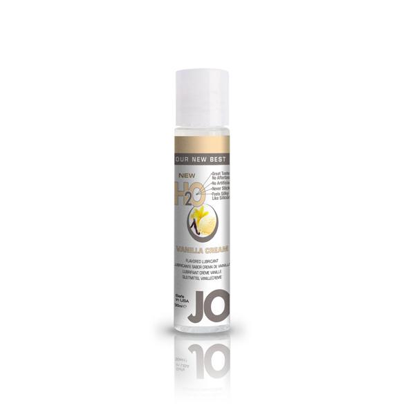 System Jo - System JO - H2O Lubricante Vainilla 30 ml