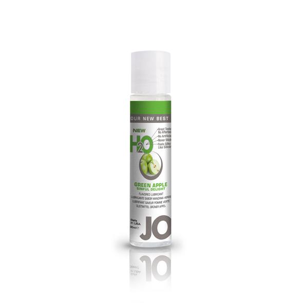 System Jo - System JO - H2O Lubricante de Apple 30 ml