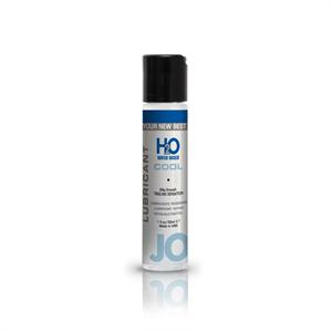 System Jo - System JO - H2O Lubricante Enfriar 30 ml
